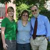 (l-r) Amy McQuigge, Nan Travers and Alan Mandell
